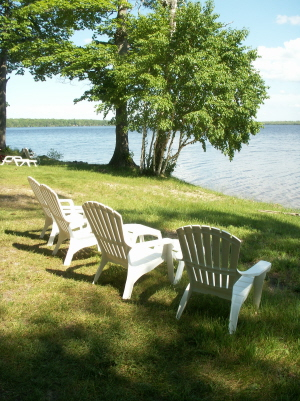 michigan lakeview rental cabins