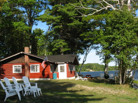 mymichigantrips cabins whitetail com at in cabin park holland camper rentals wp state the michigan